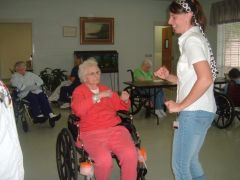 Nursing Home Week 08