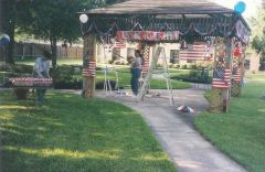 4th of July Get Together