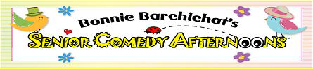 The Best of Senior Comedy Afternoons DVD